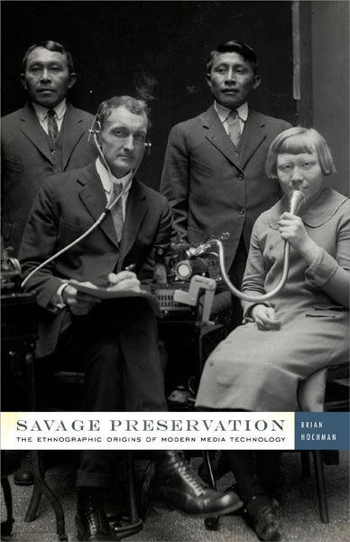 Savage Preservation