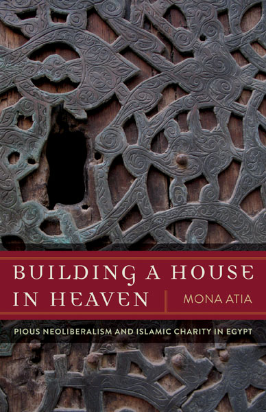 Building a House in Heaven