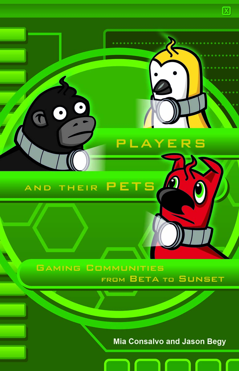 Players and Their Pets