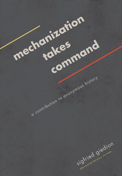 Mechanization Takes Command