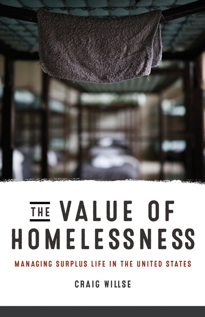Value of Homelessness