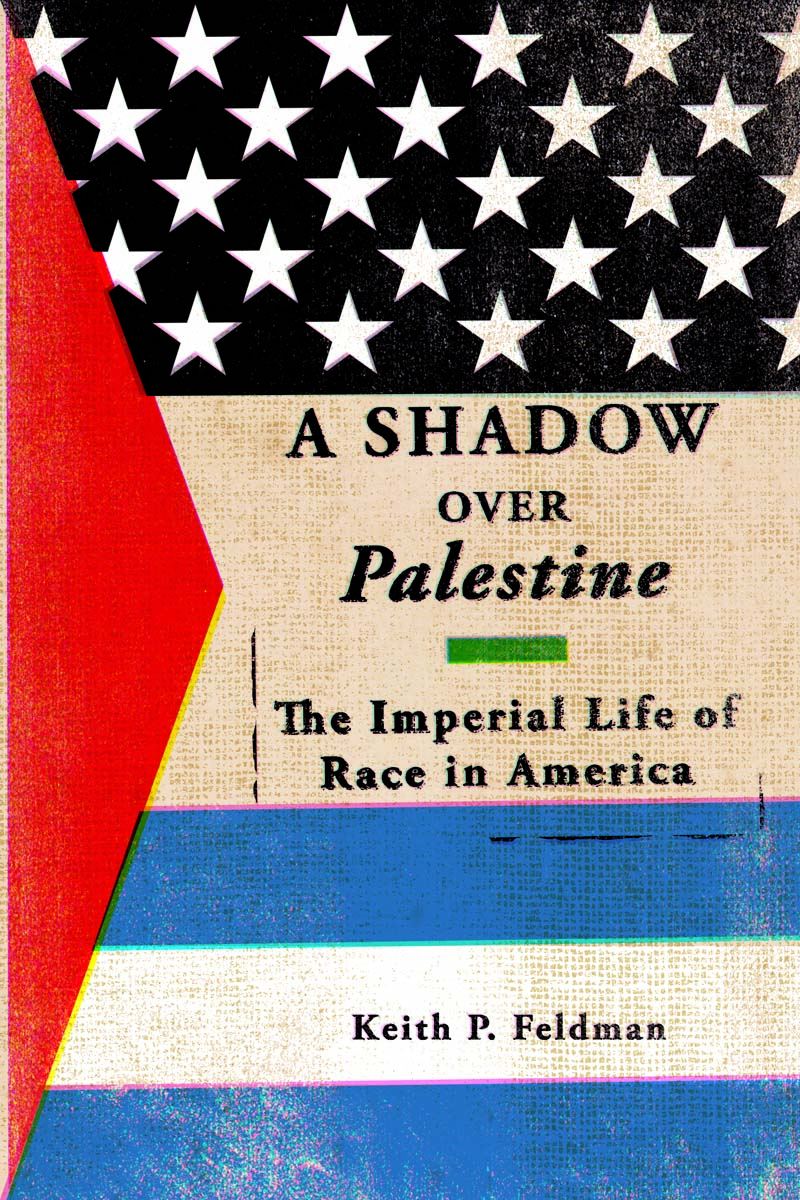 Shadow over Palestine