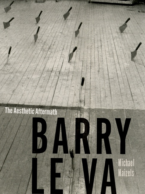Barry Le Va