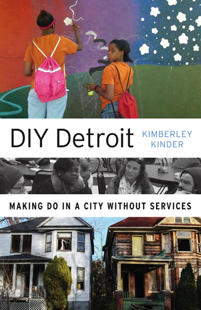 DIY Detroit