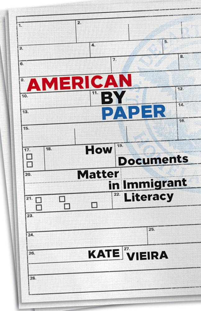 American by Paper