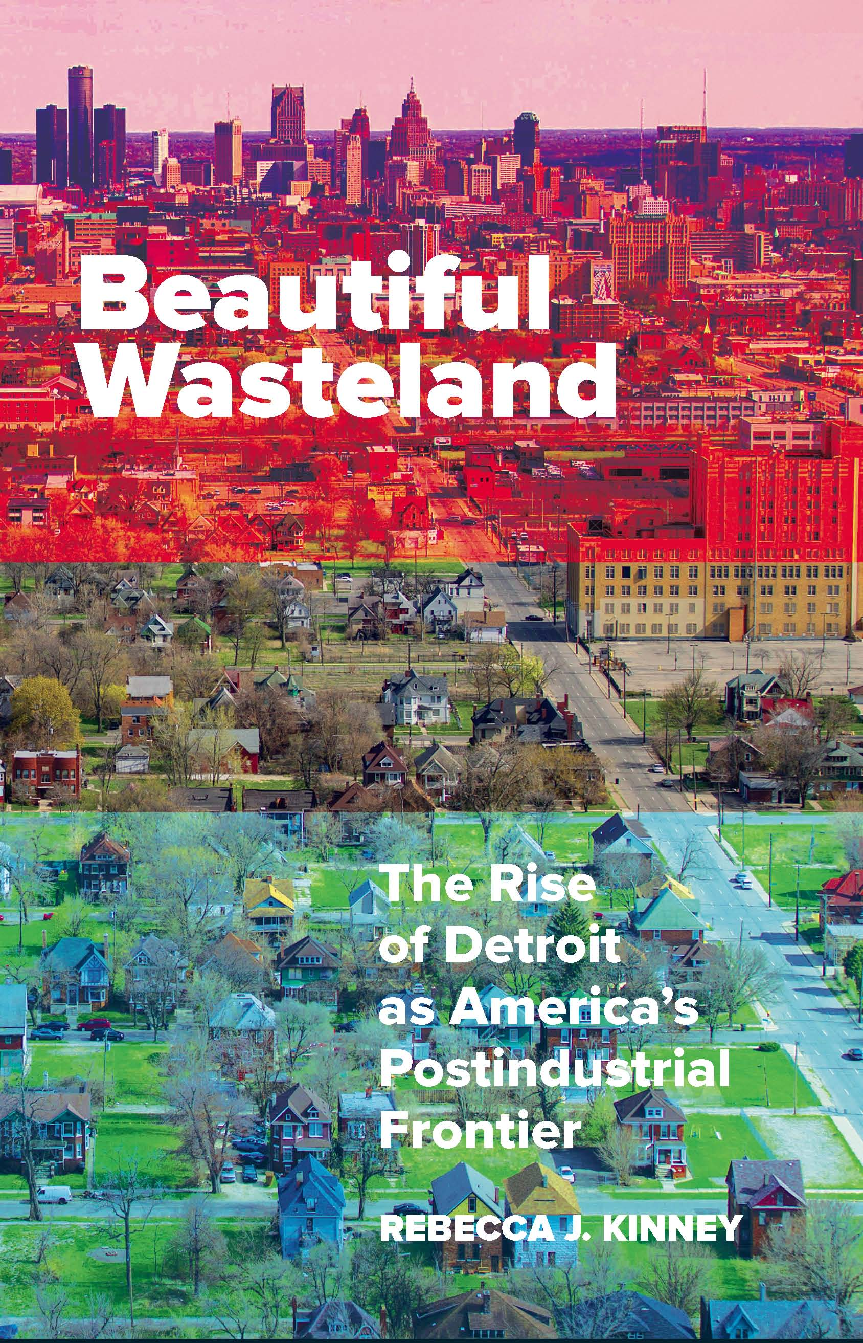 Beautiful Wasteland