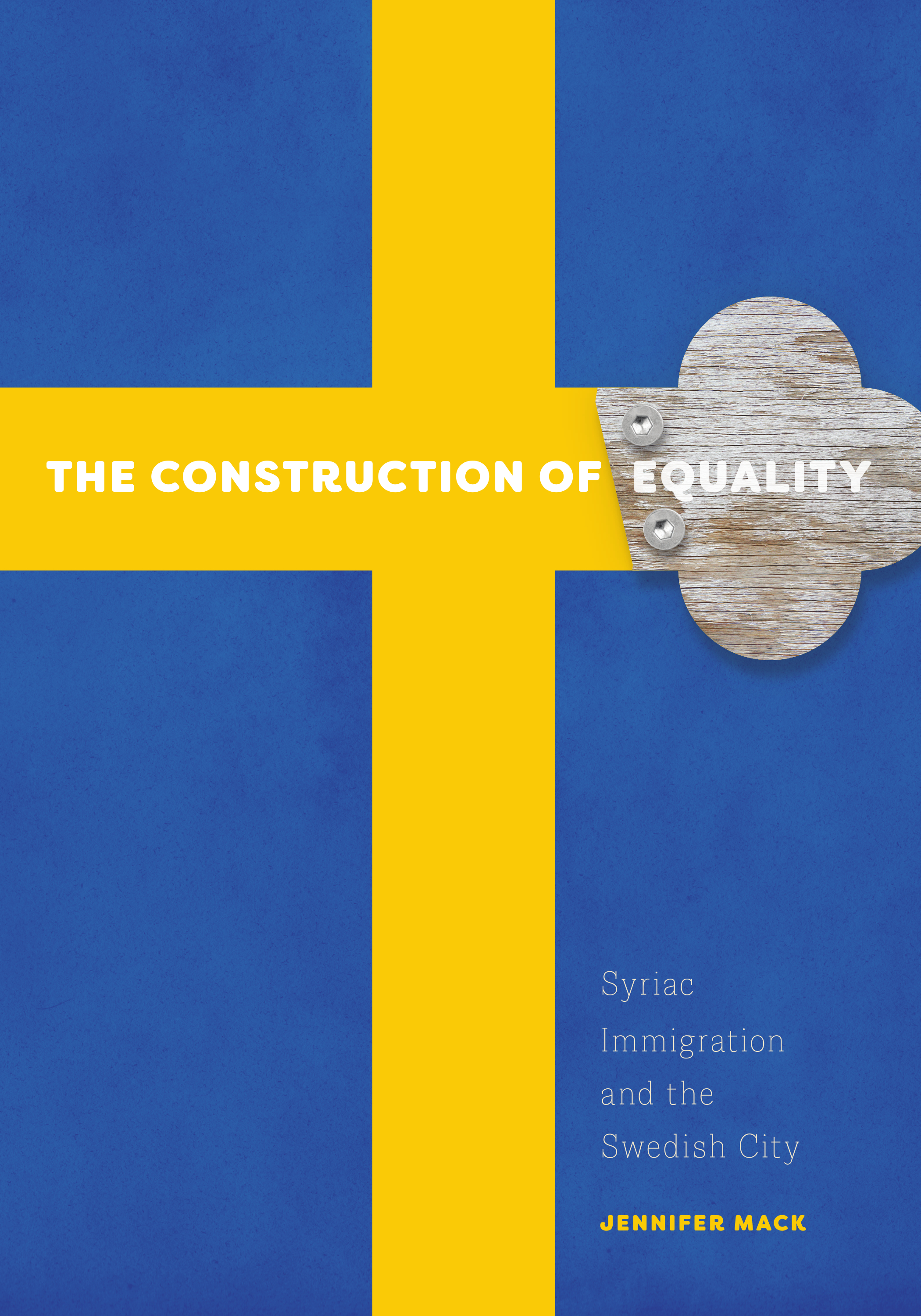 Construction of Equality