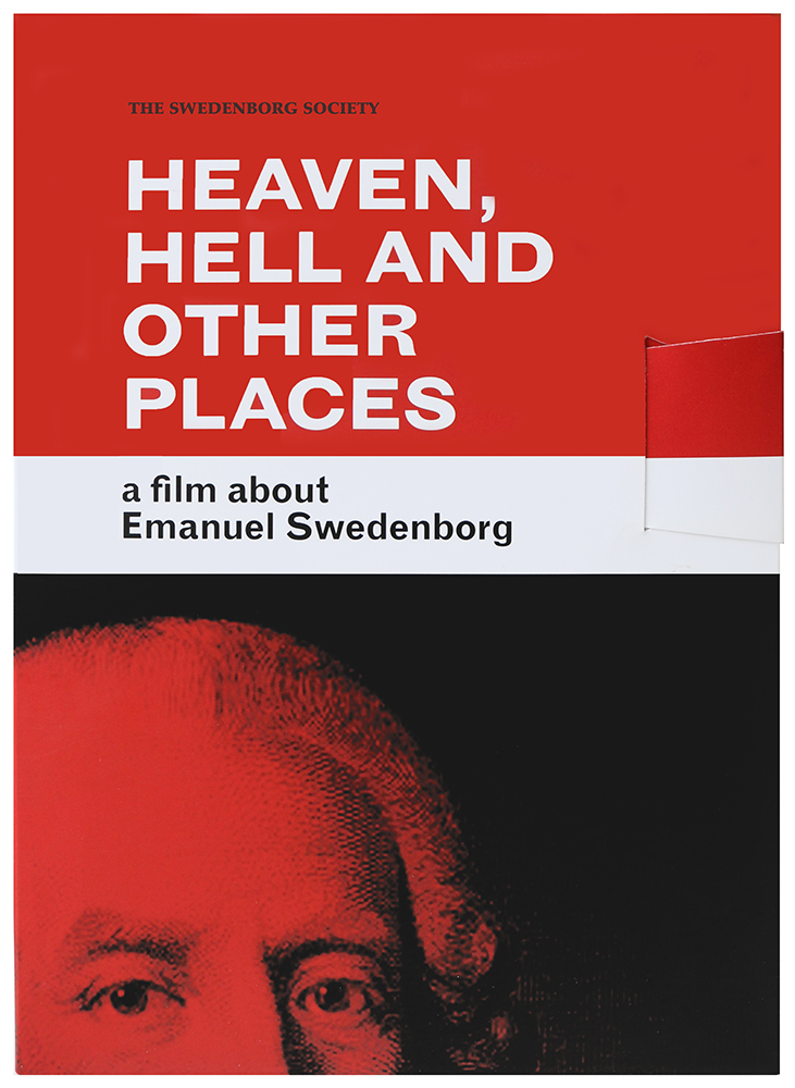 Heaven, Hell, and Other Places