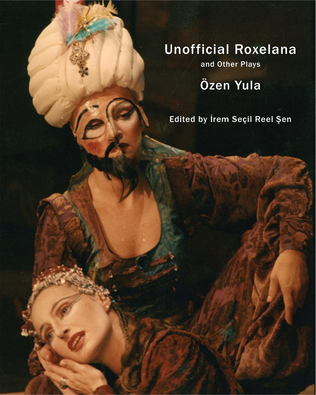 Unofficial Roxelana