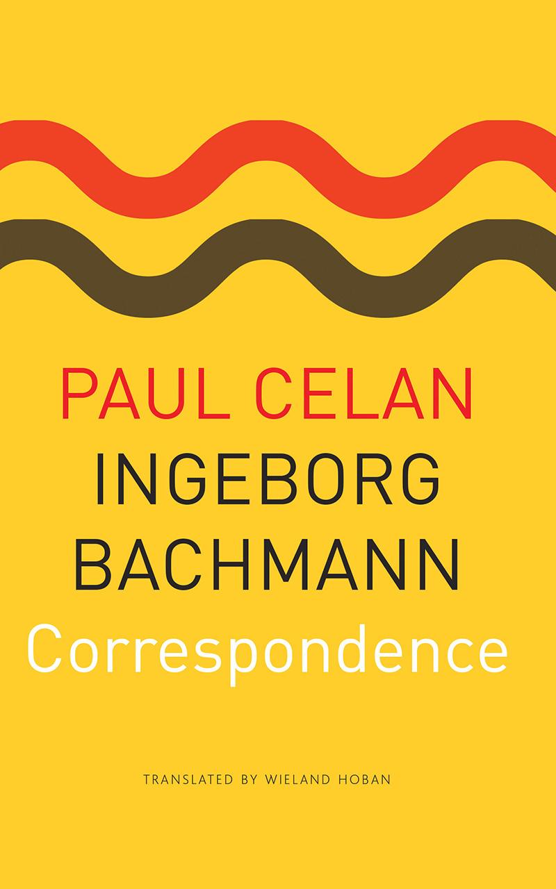 correspondence celan bachmann hoban