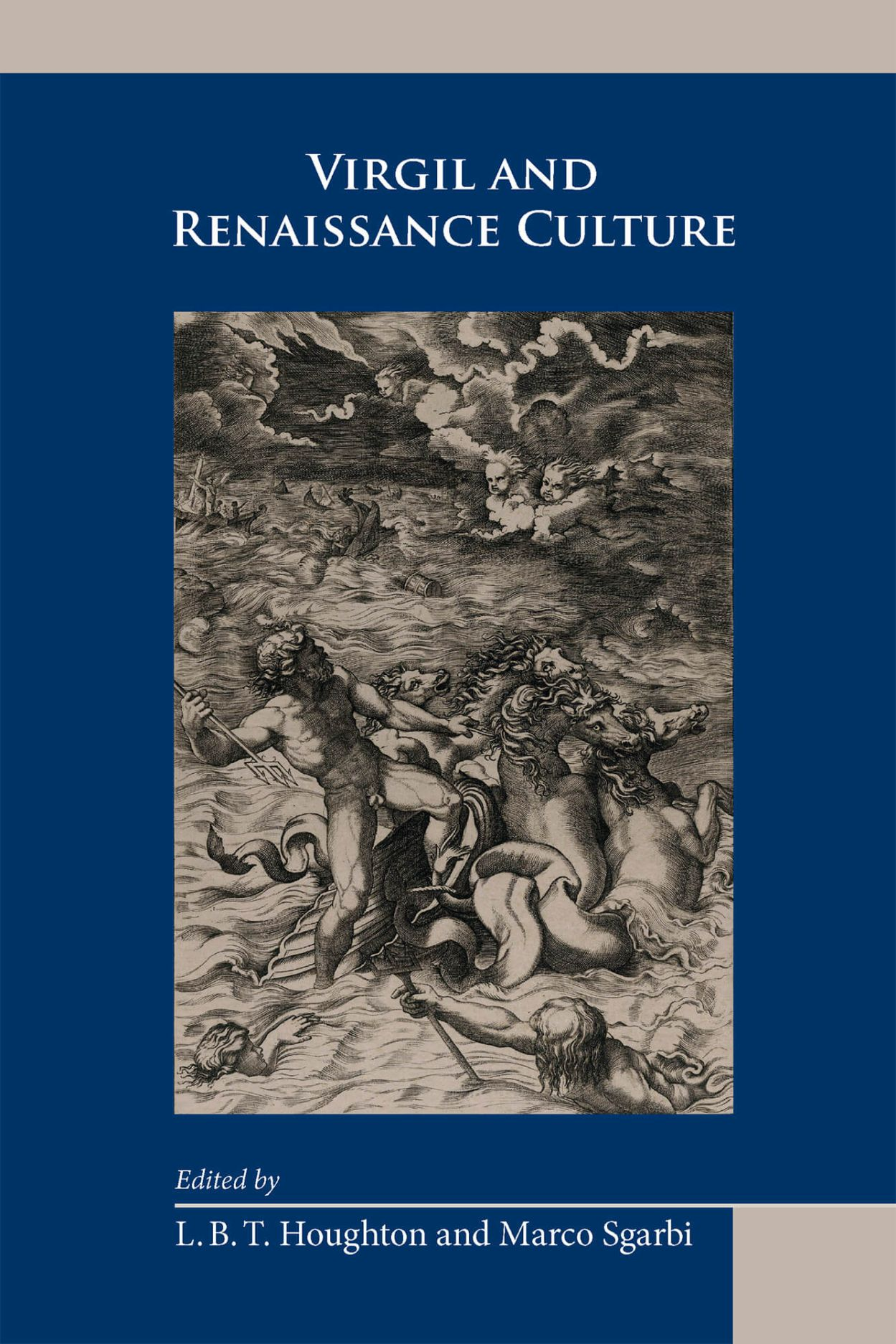 Virgil and Renaissance Culture