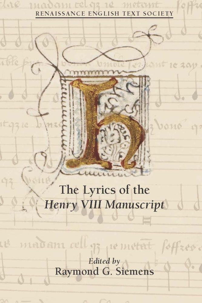 Lyrics of the Henry VIII Manuscript
