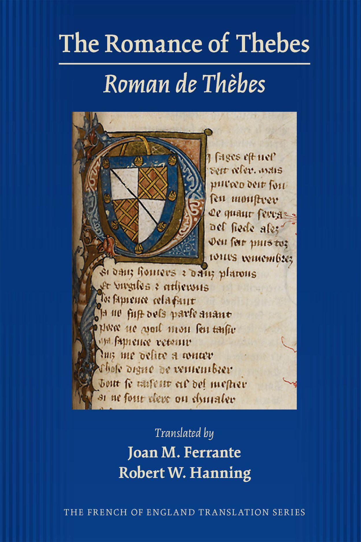 Romance of Thebes (Roman de ThEbes)