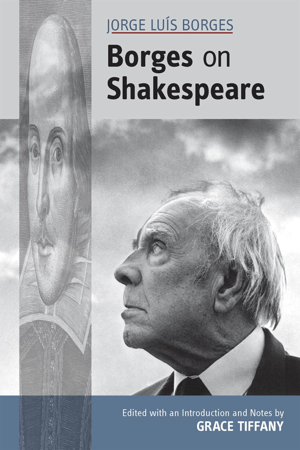 Jorge LuIs Borges: Borges on Shakespeare