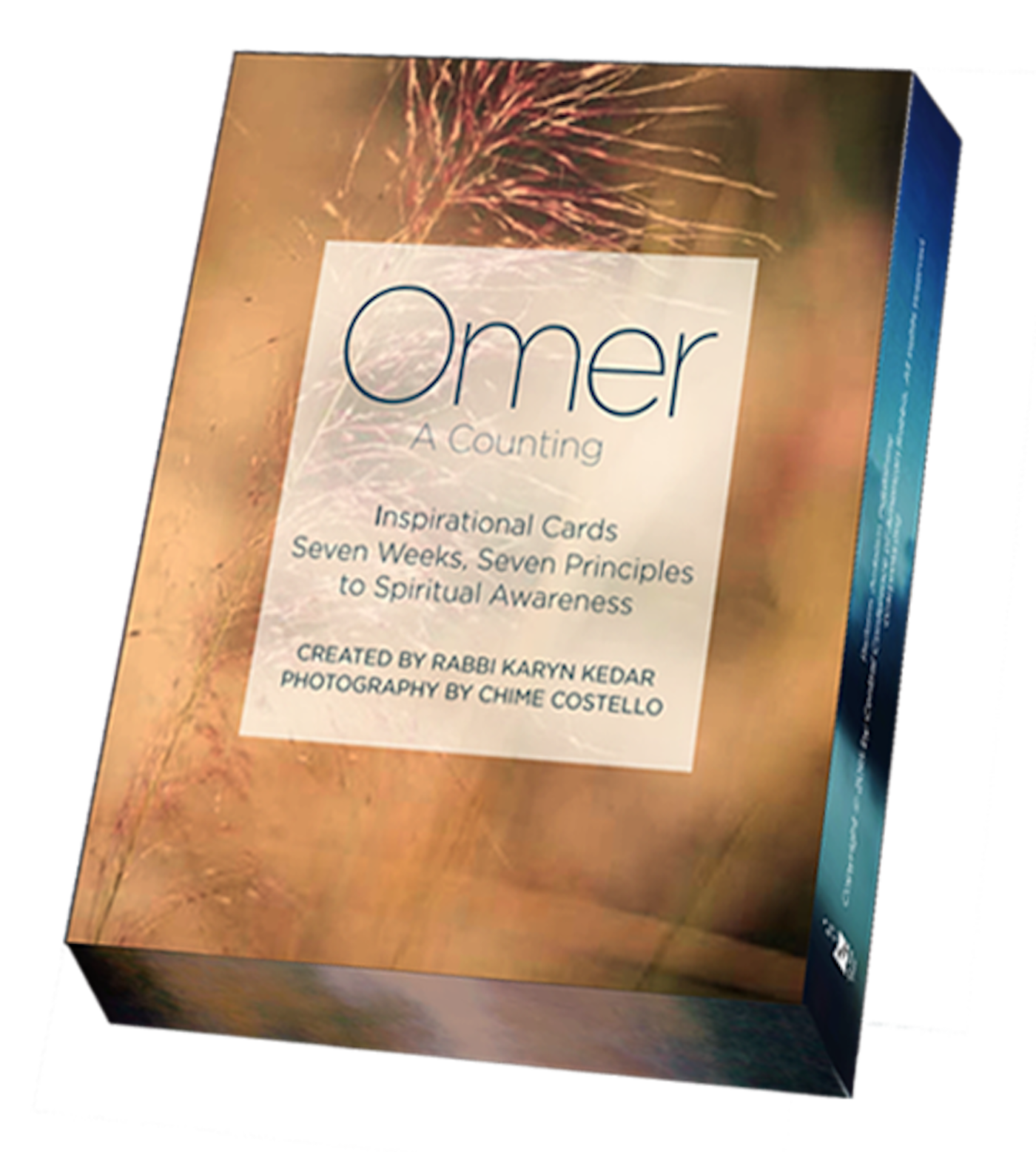 Omer Cards