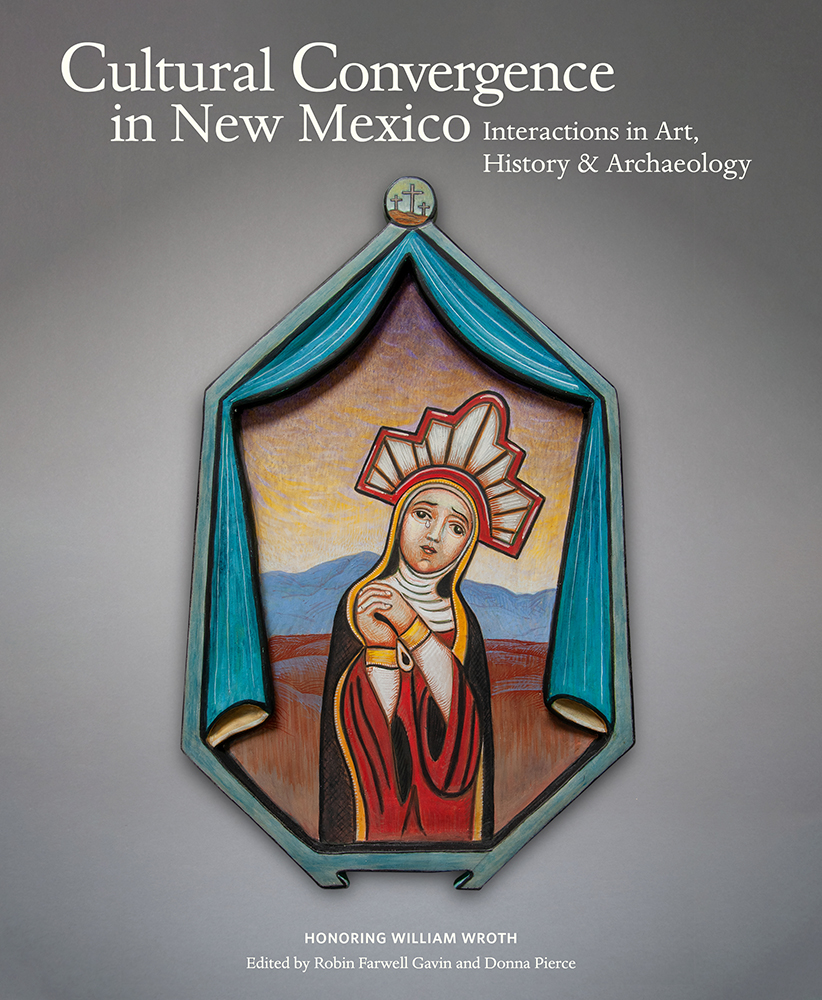 Cultural Convergence in New Mexico: Interactions in Art,
