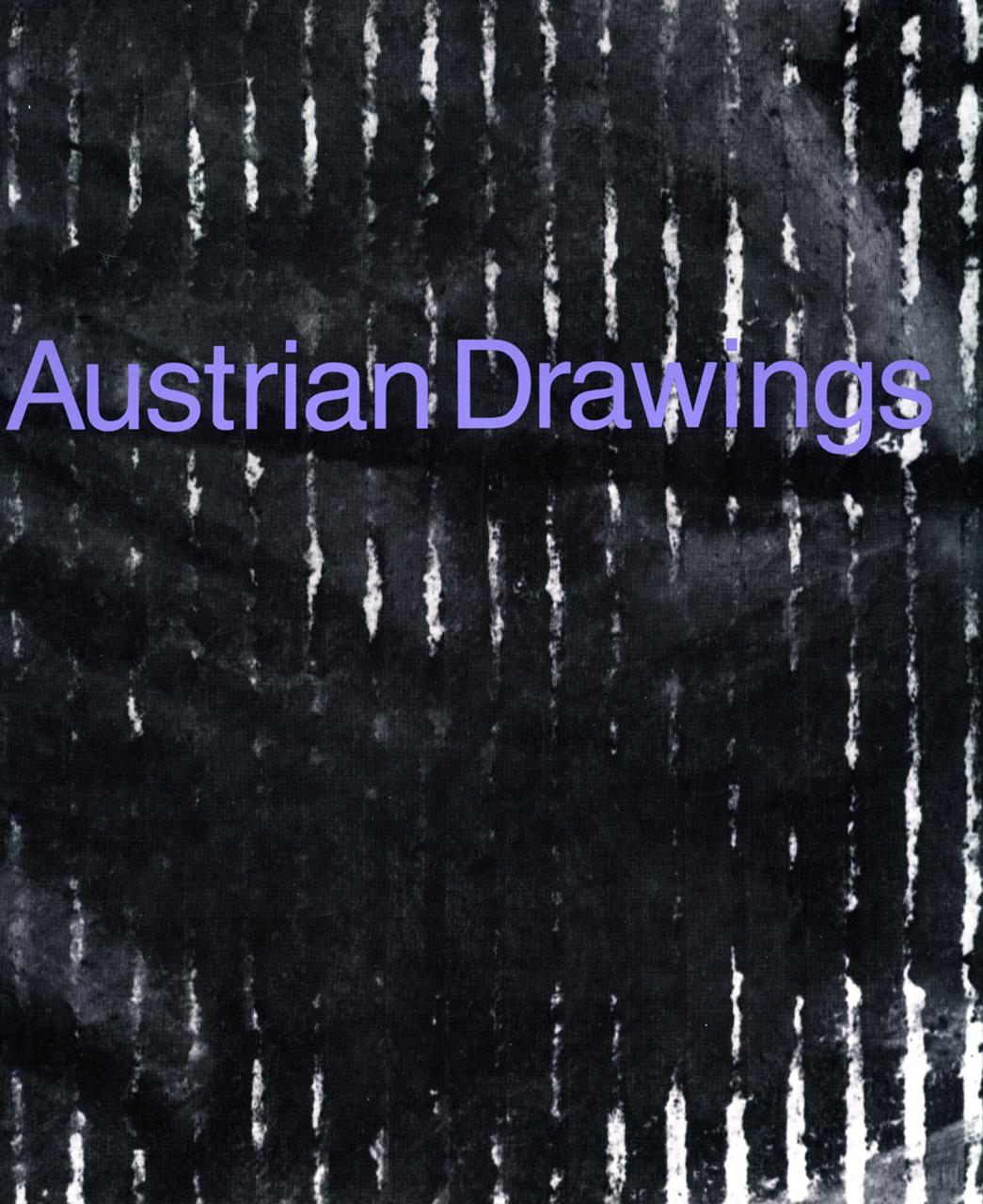 Austrian Drawings
