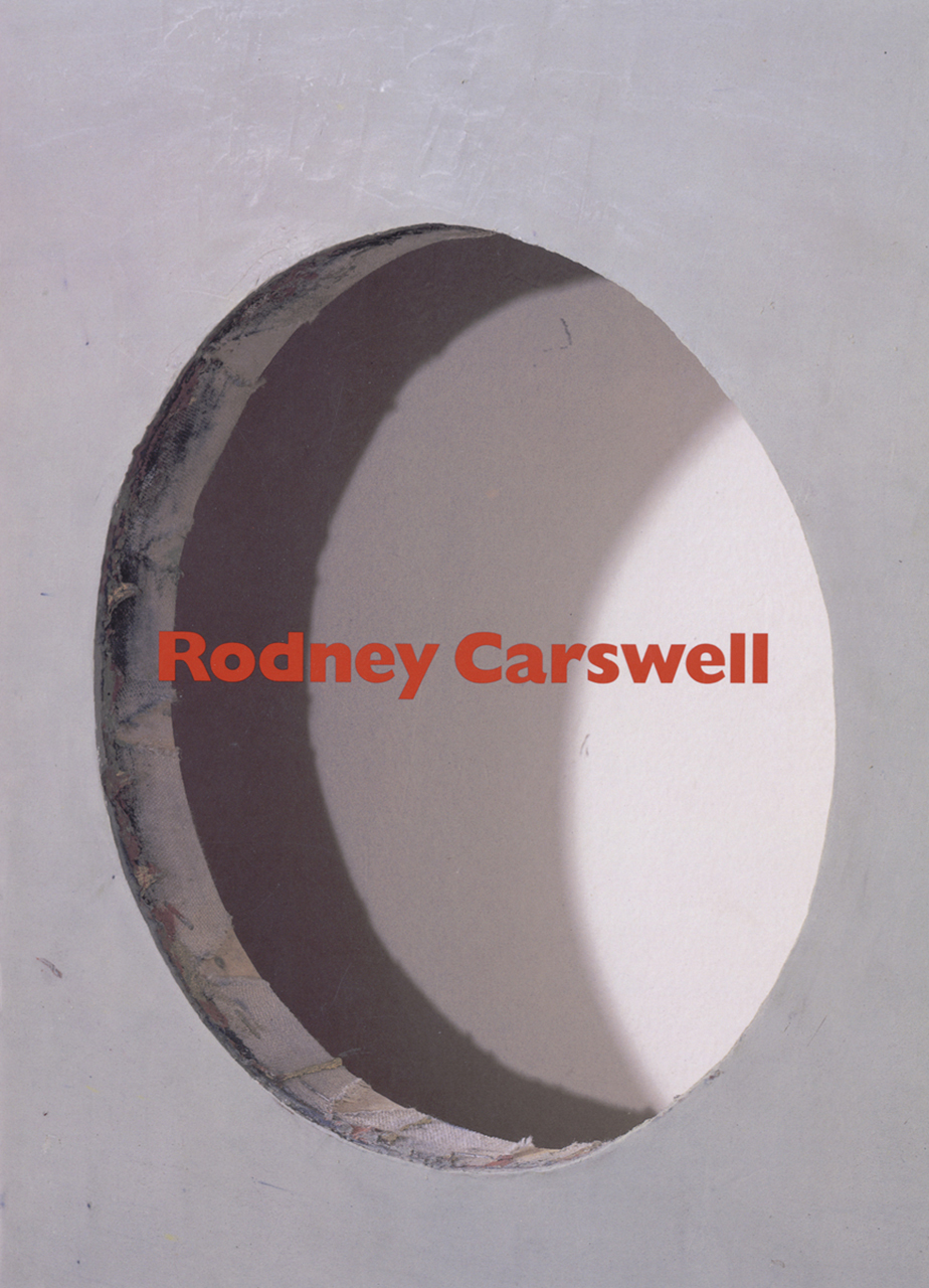 Rodney Carswell