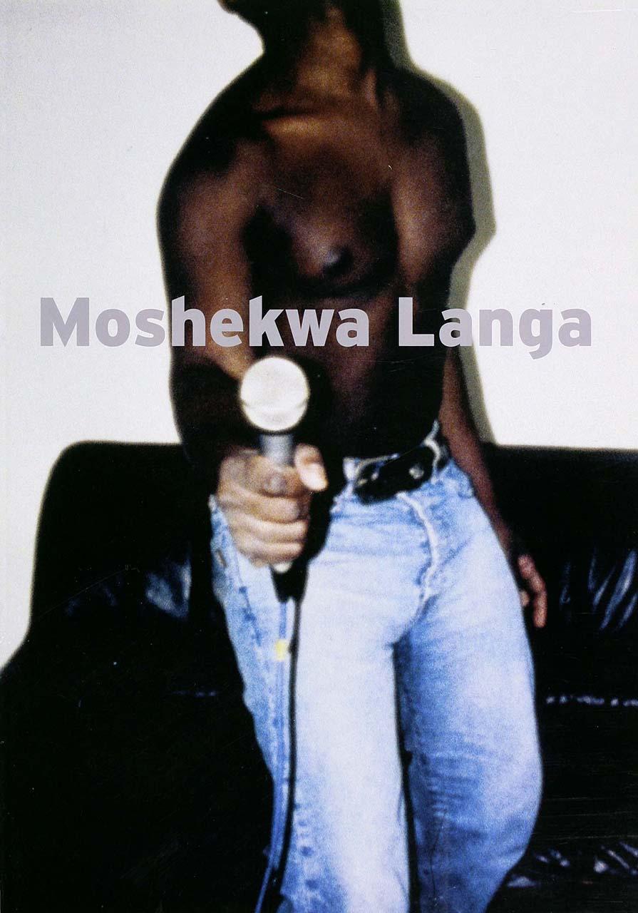 Moshekwa Langa