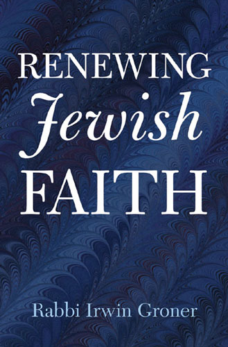 Renewing Jewish Faith