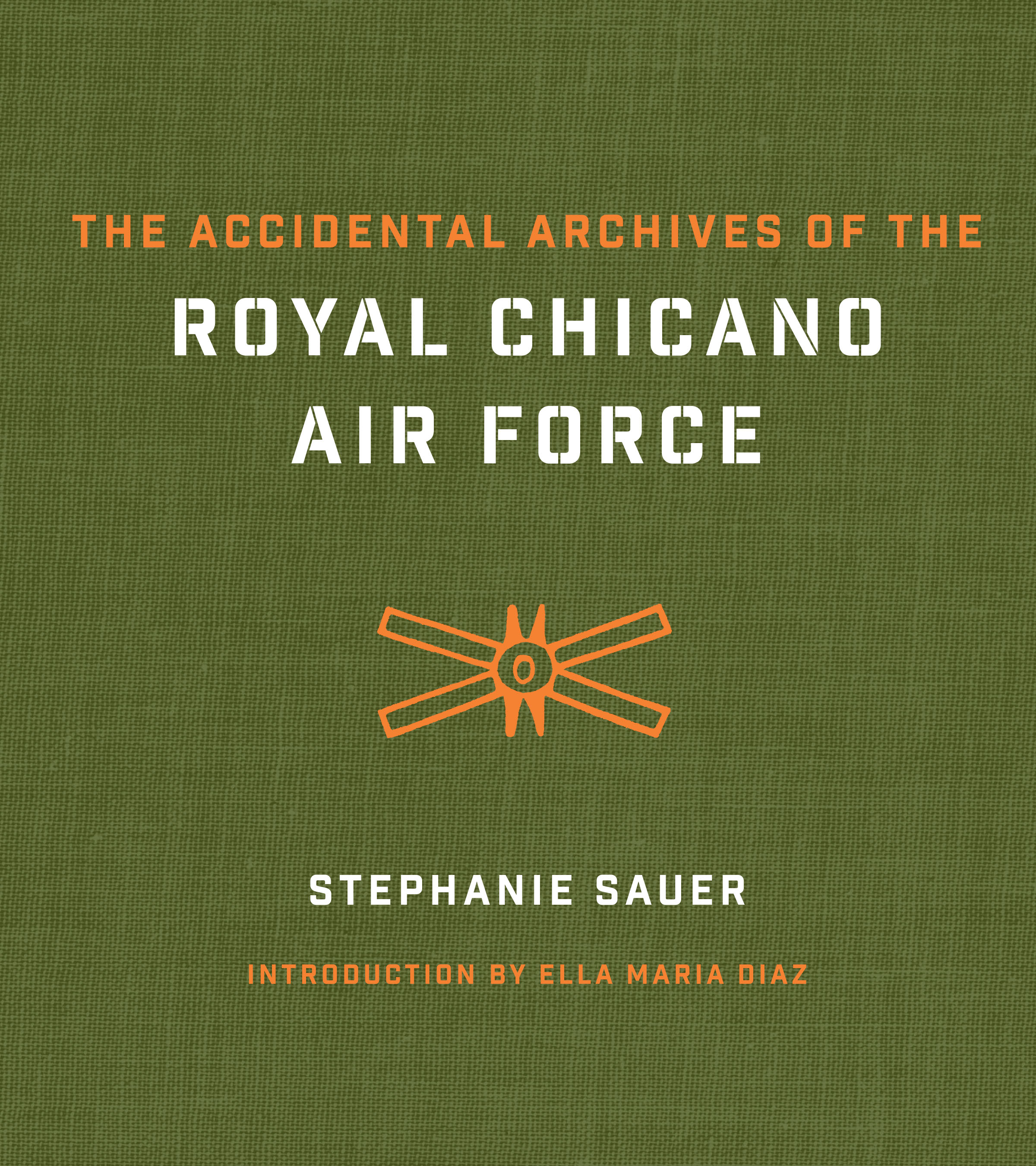 Accidental Archives of the Royal Chicano Air Force