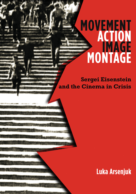 Movement, Action, Image, Montage