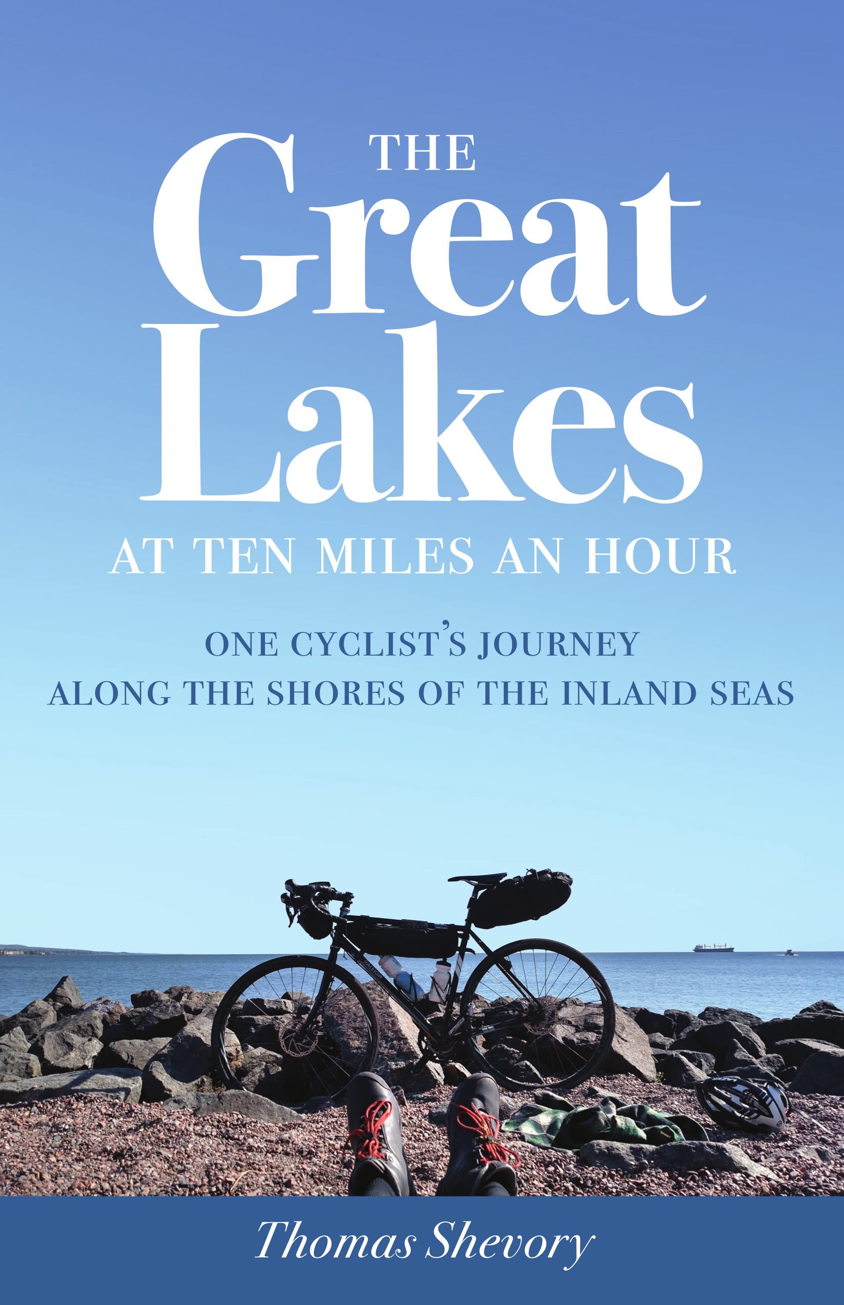 Great Lakes at Ten Miles an Hour