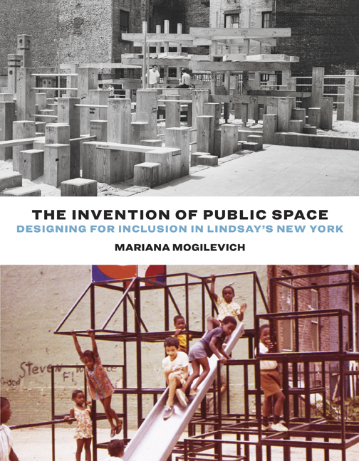 Invention of Public Space