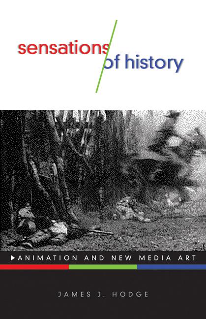Sensations of History