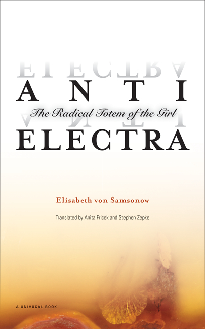 Anti-Electra