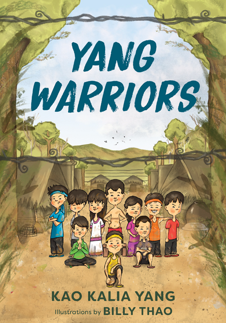 Yang Warriors