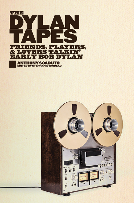 Dylan Tapes