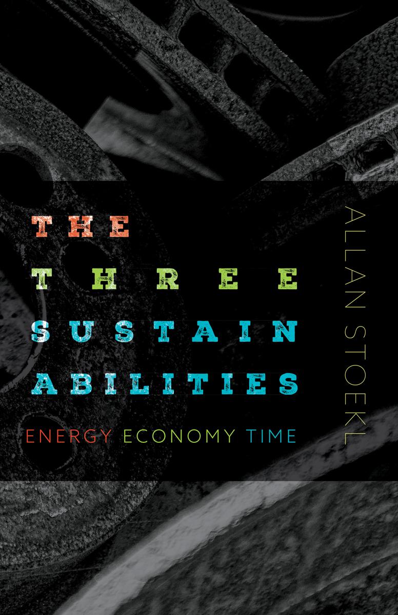 Three Sustainabilities