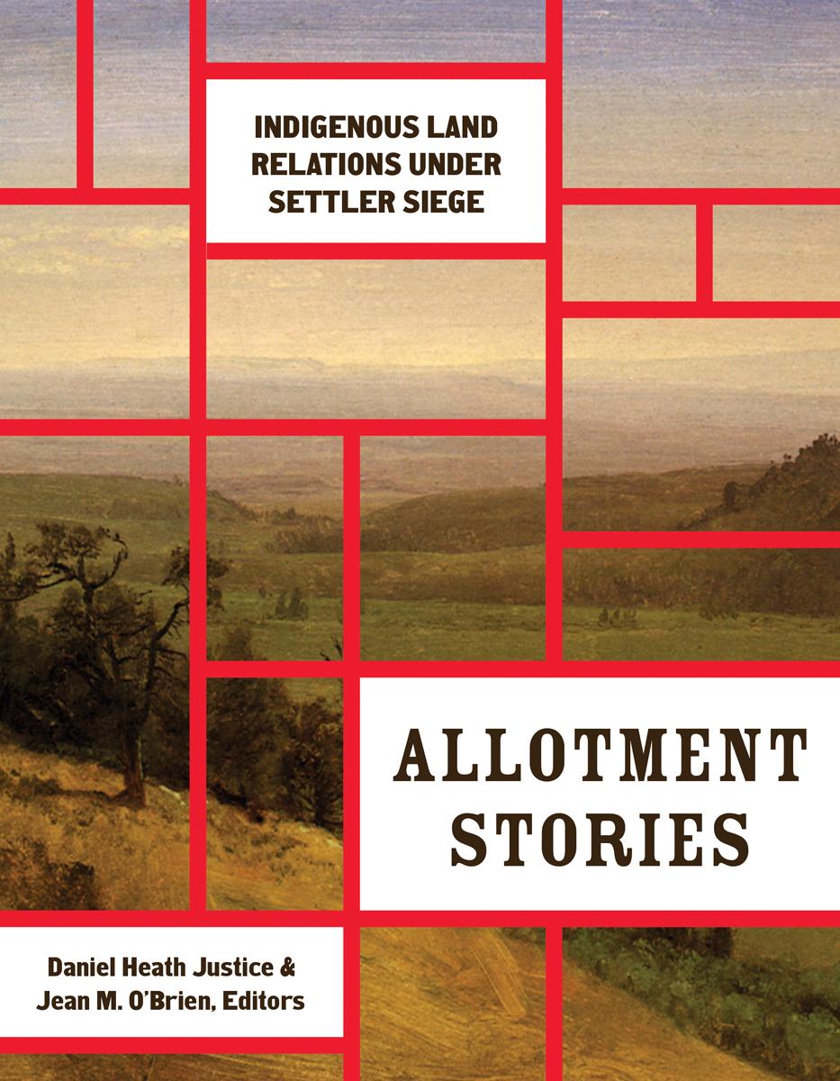 Allotment Stories