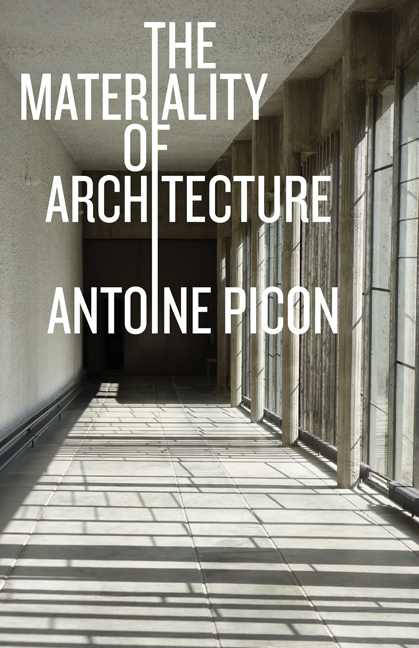Materiality of Architecture