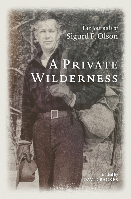 Private Wilderness