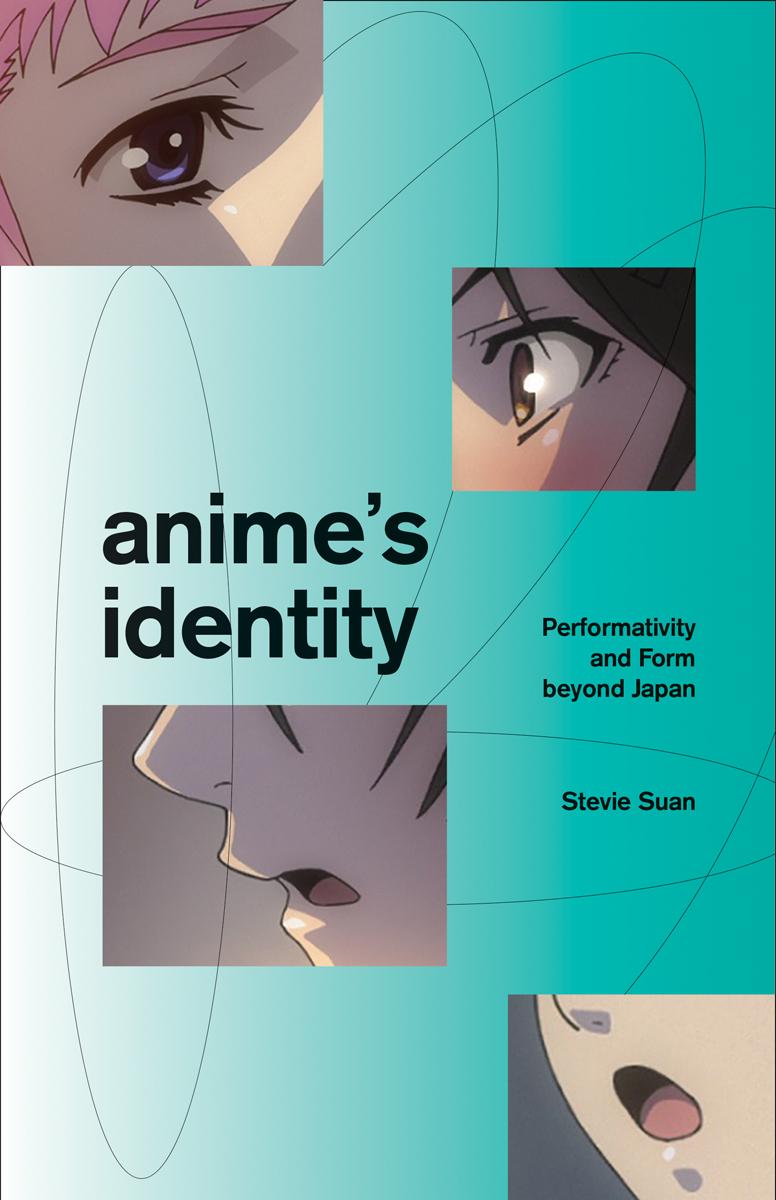 Anime's Identity