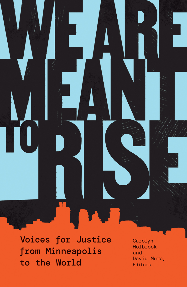 We Are Meant to Rise