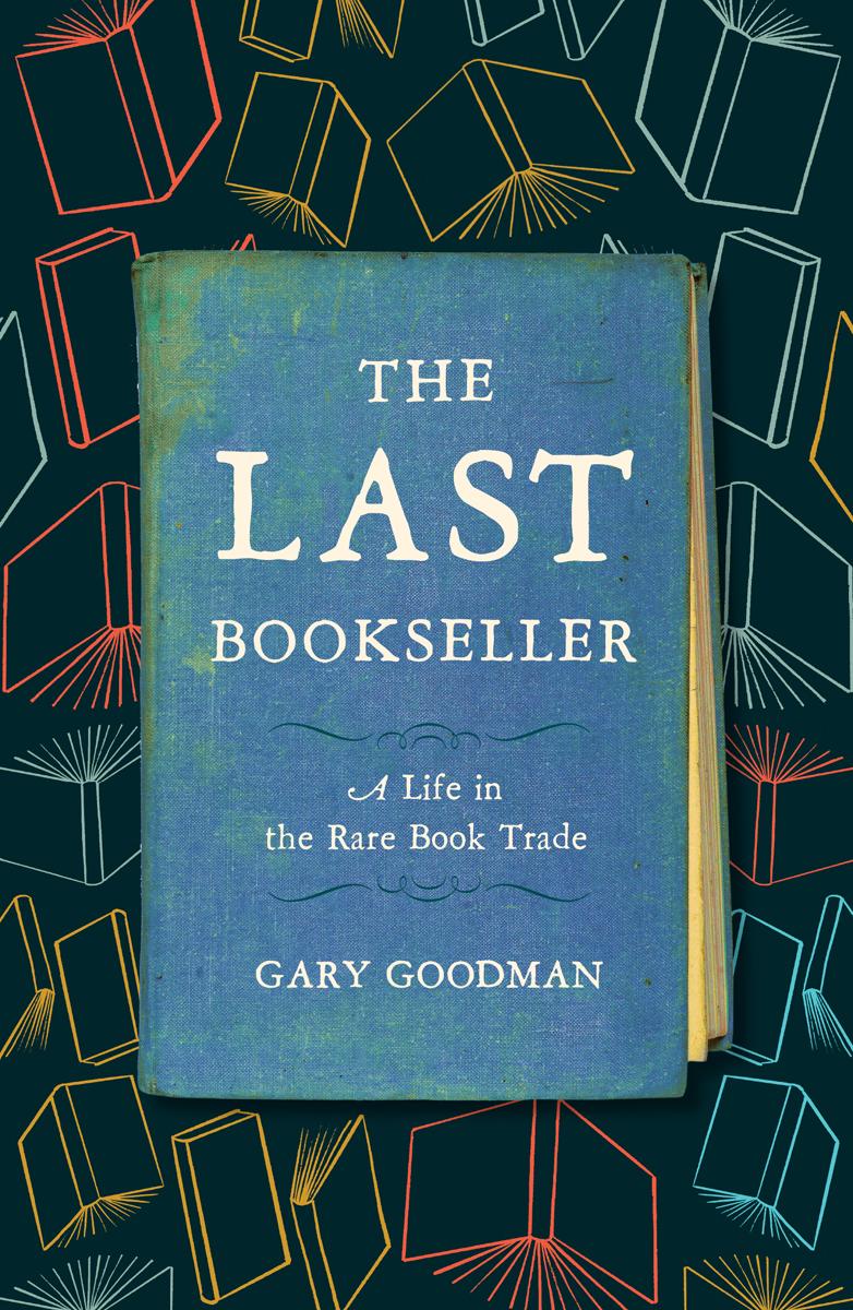 Last Bookseller