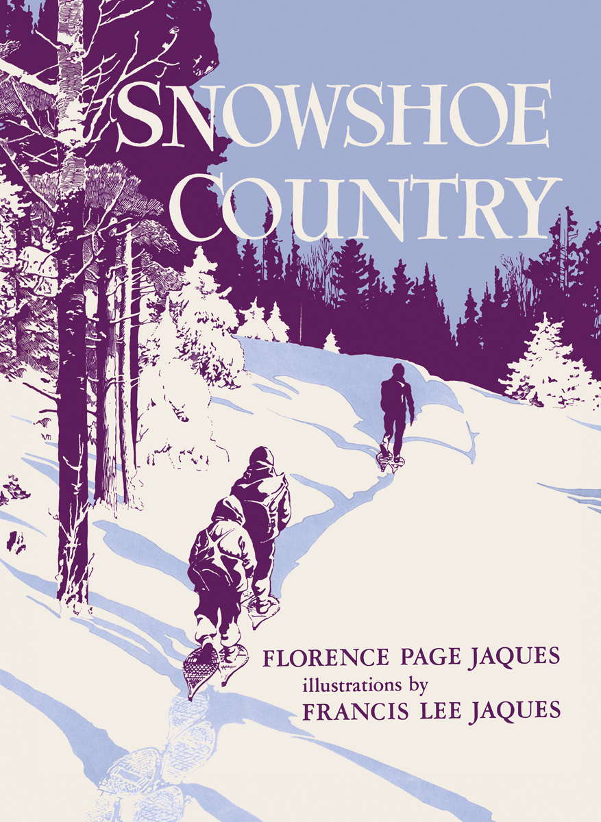 Snowshoe Country