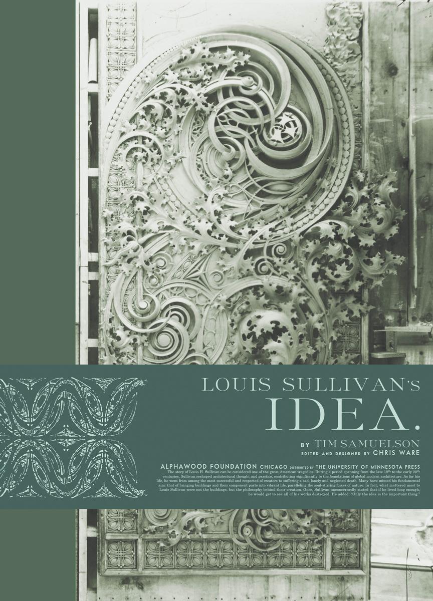 Louis Sullivan's Idea