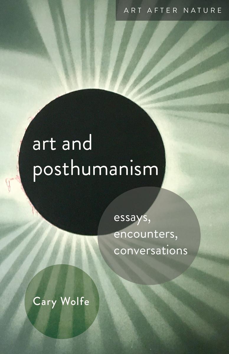 Art and Posthumanism