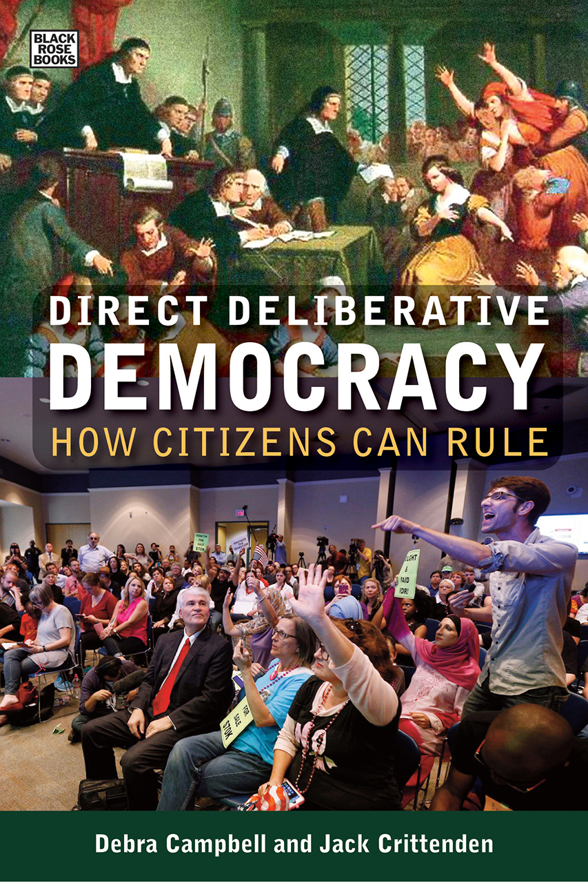 delirevative democracy Delegative democracy refers to a mixture of representative democracy and authoritarianism it inherits free and contested election from the former and non-democratic methods of power consolidation from the latter.