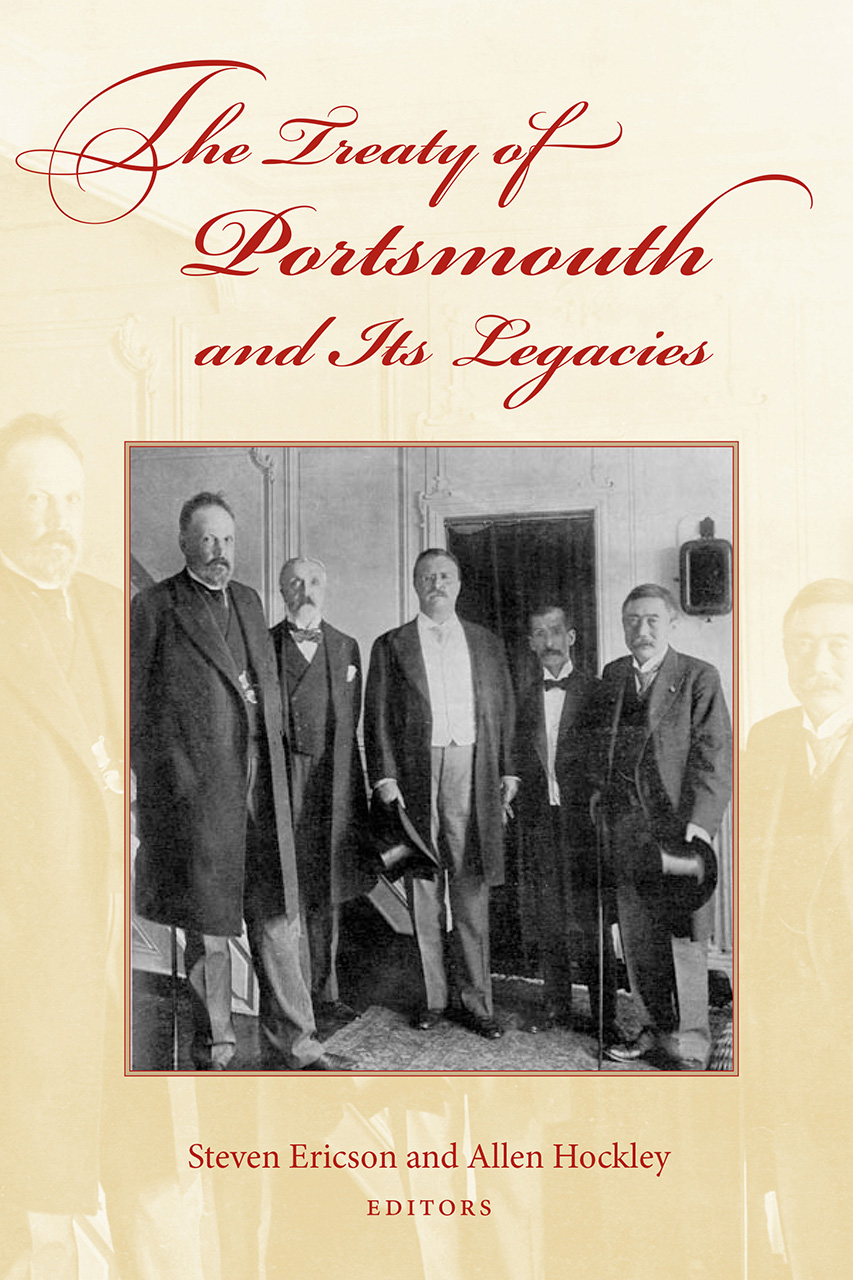 Treaty of Portsmouth and Its Legacies