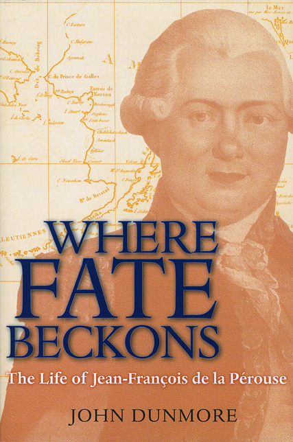 Where Fate Beckons
