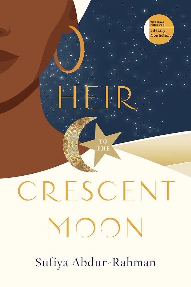 Heir to the Crescent Moon