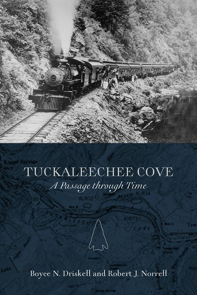 Tuckaleechee Cove