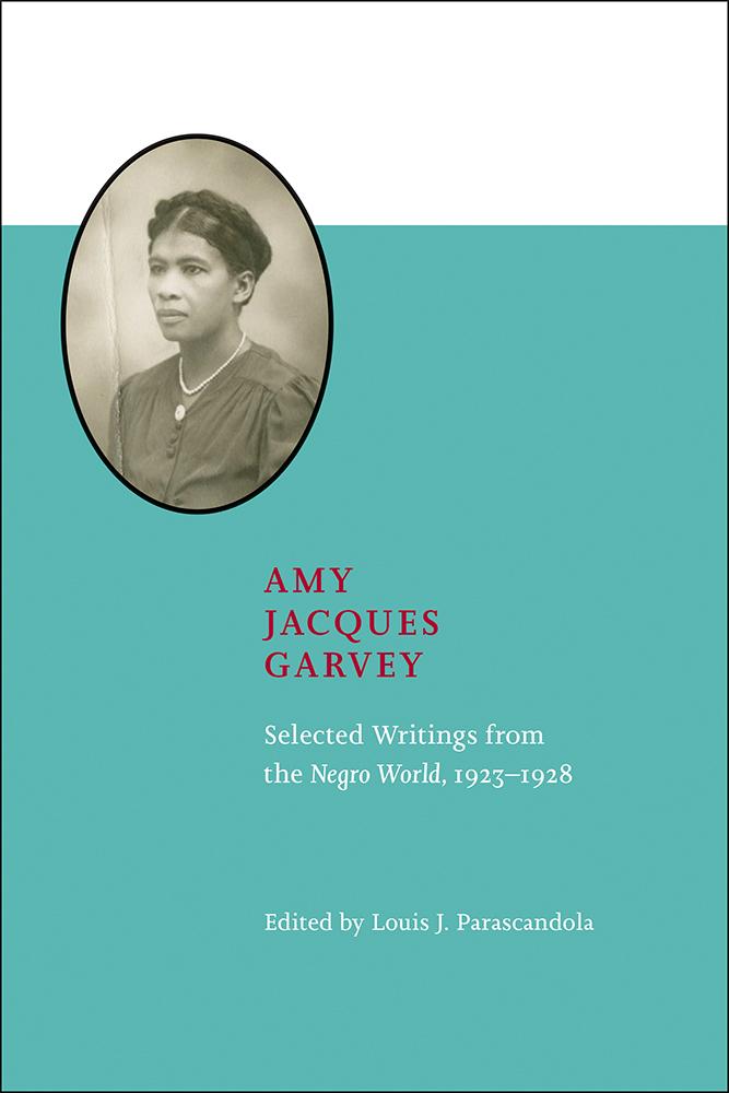 Amy Jacques Garvey