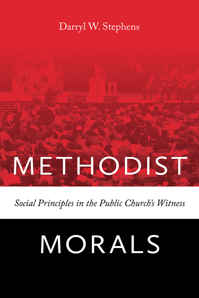Methodist Morals