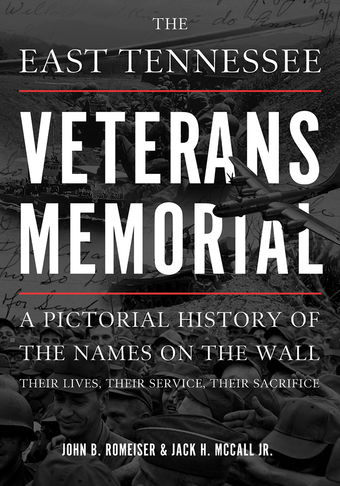 The East Tennessee Veterans Memorial